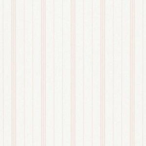 behang ralph lauren trevor stripe pink LWP66199W