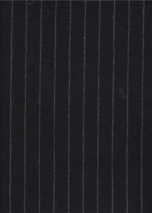 behang ralph lauren windsor chalk stripe black lwp66231w_rl