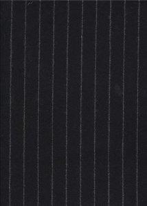 behang ralph lauren windsor chalk stripe black lwp66231w_rl