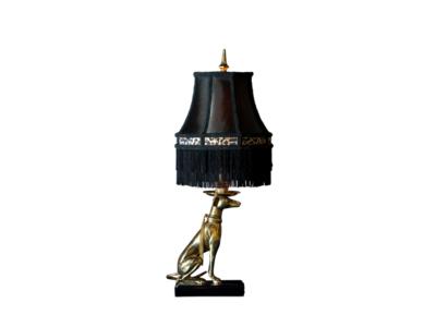 Marie Martin Le Chien Tafellamp MM 2106
