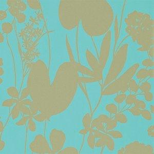 behang harlequin nalina HAMA111049 lagoon amazilia behangpapier