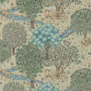 behang william morris & co the brook 214888 archive III 3 behangpapier