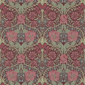 behang william morris & Co. Honeysuckle & Tulip DM3W214703 archive III 3