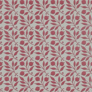 behang morris & co. rosehip 214705 behangpapier william morris & co. archive III 3