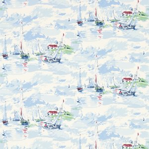 behang sanderson sail away 214590 vintage 2 sanderson behangpapier