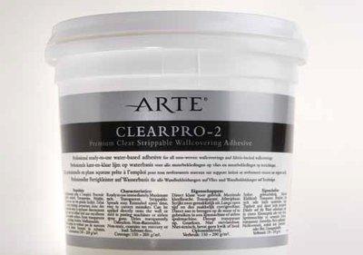 Arte behanglijm Clearpro Luxury By Nature