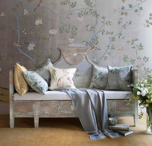 de Gournay Chinoiserie Collectie