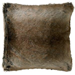Fake fur kussen Renard Vos Nobilis Luxury By Nature