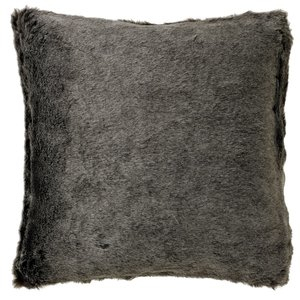 Fake fur kussen Renard Ours Nobilis Luxury By Nature