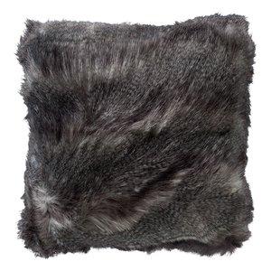 Fake fur kussen Comanche Faux Fur NOBILIS Luxury By Nature