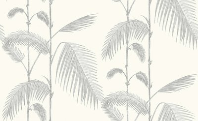 Behang Cole and Son Palm 95-1008 Luxury By Nature hoirzontaal