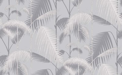 Behang Cole and Son Palm Jungle behang 95/1007 Luxury By Nature