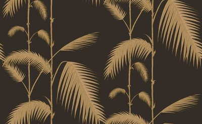 Cole and Son Palm Leaves Behang 66/2014 Behangpapier Luxury By Nature