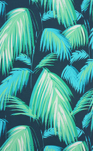Behang Matthew Williamson Tropicana W6801-01 Cubana Osborne and Little Luxury By Nature