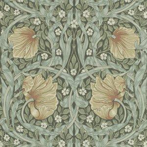 Behang Morris & Co Pimpernel DM6P210388 Luxury By Nature