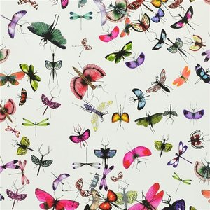 Behang Christian Lacroix Mariposa PLC666-01 Nouveaux Mondes Luxury By Nature 1