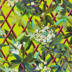 Behang Christian Lacroix Canopy PCL661_03 Nouveaux Mondes Luxury By Nature