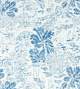Behang Ralph Lauren Homeport Novelty Marine RL030-03 Signature Papers Luxury By Nature