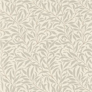 Behang Morris & Co. Pure Willow Bough 216023 - Pure Morris Collectie Luxury By Nature