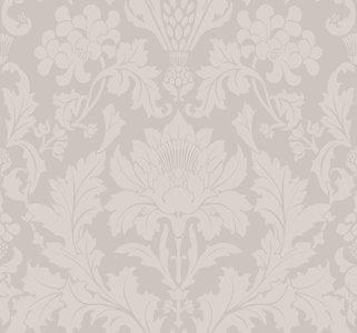 Behang Cole & Son Mariinsky Fonteyn 108-7034 - Mariinsky Damask Collectie Luxury By Nature