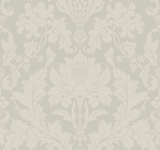Behang Cole & Son Mariinsky Fonteyn 108-7035 - Mariinsky Damask Collectie Luxury By Nature