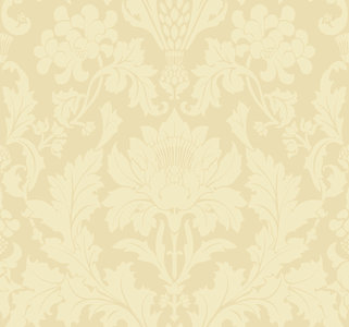 Behang Cole & Son Mariinsky Fonteyn 108-7038 - Mariinsky Damask Collectie Luxury By Nature