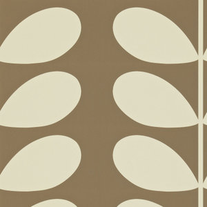 giant stem behang orla kiely luxury by nature