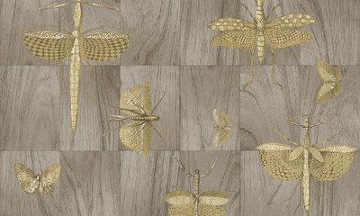 Behang ARTE Wings 42002 - Ligna Behangpapier Collectie Luxury By Nature.jpg