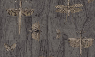 Behang ARTE Wings 42003 - Ligna Behangpapier Collectie Luxury By Nature.jpg