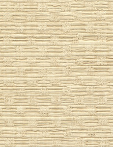 Behang Thibaut Banyan Basket T6845 Wheat Luxury By Nature
