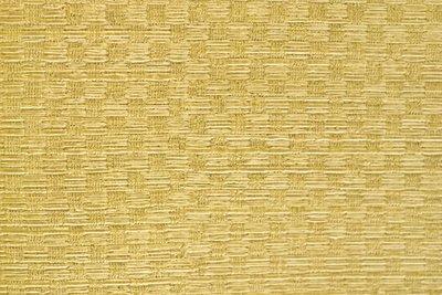 Behang Thibaut Banyan Basket T6847 Metallic Gold Luxury By Nature