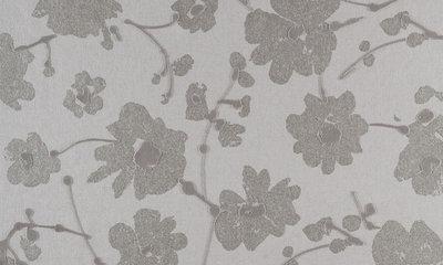 Arte Behang Flamant Metal Velvet Flower and Lin 18010 Luxury By Nature