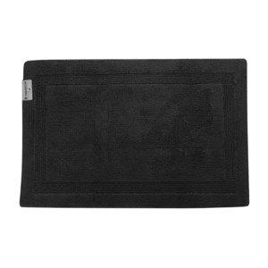 zwarte badmat reversible 990 maat 60 x 100 cm abyss habidecor groot