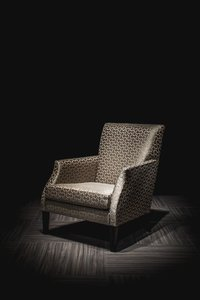 Comfortabele Luxe Fauteuil.Luxe Fauteuil St Joelle Macazz Luxury By Nature