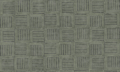 Contour 47533 glans groen Luxury by Nature