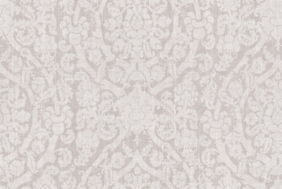 Damask behang Texam Home OG 11 Organic Collectie