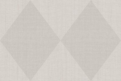 Rhombus behang Texam Home OG 72 Organic Collectie