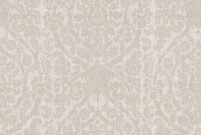 Damask behang Texam Home OG 13 Organic Collectie