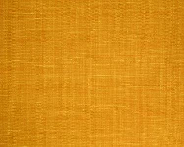 Belgisch Linnen behang Dutch Wall Textile Co. Linen collectie 03 oker geel