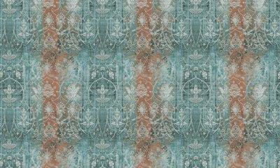 Arte Volt Behang 25062 patroon Alchemy Behangpapier collectie