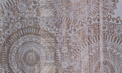 behang arte rosone denim behangpapier J&V 131 denim 5232