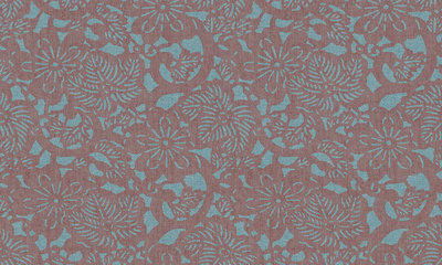 Arte Flamant behang Japonais behangpapier Les Memoires 80011