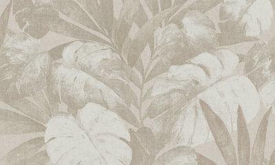 Arte Flamant behang Expedition behangpapier Les Memoires 80081