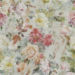 Bloemen Behang Marianne Designers Guild