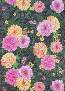 Matthew Williamson Duchess Garden Behang Belvoir w7147-02