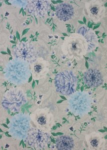 Matthew Williamson Duchess Garden Behang Belvoir w7147-05