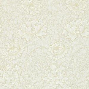 Behang William Morris Chrysanthemum Morris & Co 212546