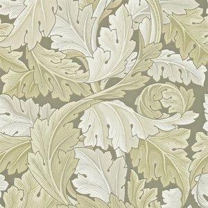 Behang William Morris Acanthus Morris & Co 212552