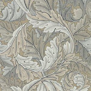 Morris & Co Morris Acanthus behang William Morris Archive IV 4 The Collector 216441