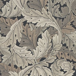 Morris & Co Morris Acanthus behang William Morris Archive IV 4 The Collector 216442